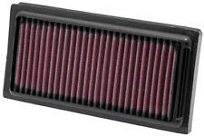 Kn air filter Reemplazo Para Harley Davidson XR1200; 08-11
