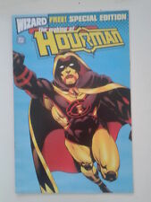 THE MAKING OF HOURMAN (DC, 1998)