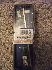 Kingston 1GB DIMM Memory 533 MHz (PC2 4200) 240-Pin DDR Module - KVR800D2S5/2G