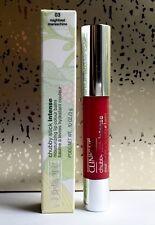 Clinique Chubby Stick Intense Lip Colour Balm Mightiest Maraschino Full Size~Nib