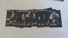2013 Season Team Set NRL & Rugby League Trading Cards