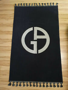 NEW GIORGIO ARMANI  Beach towel