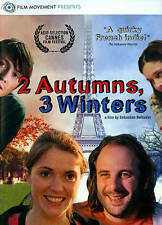 2 Autumns, 3 Winters (DVD, 2014) French Language W/English Subtitles, New