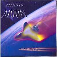 TITANIA MOON Slipstream CD Berlin School Electronic – on EMMA-U.K.
