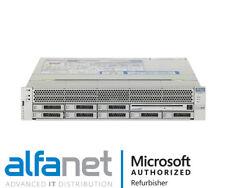 "SERVER Sun Microsystems T5220  1xUltraSPARC T2 8cores, 8x2GB, 8x2.5"" ,2xPSU"