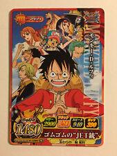 One Piece OnePy Berry Match IC Promo IC-GBII01