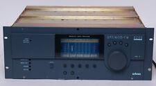 Orban 8200 digital optimod FM processor