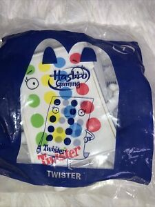 MCDONALDS HAPPY MEAL TOY 2021 HASBRO GAMING TWISTER #7
