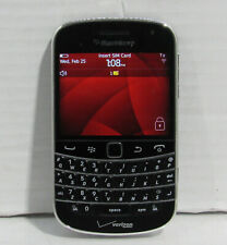 BlackBerry Bold 9930 RDU71CW 3G Smartphone 8GB Verizon Black CDMA Wi-Fi