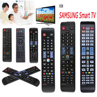 Replacement Universal Remote Control for Samsung 3D LED LCD Smart TV Series Lot