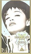 MADONNA -The Immaculate Collection (VHS/SH)