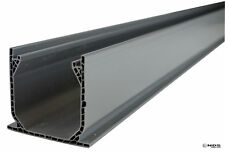 6 Ft. NDS 500 Mini Channel Gray Deck Drain