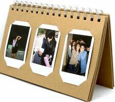 CaiulBasic Album Crab Fuji Instax Mini Photo Album for Instax Mini 8 70 7s 25 50
