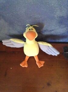 Peluche uccello Disney 22 Cm.