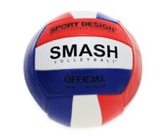 Volleyball Official Size & Weight by Sport Design Shipped Deflated w/ Needle NEW
