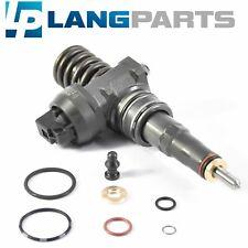 Pumpedüse Injektor VW Touareg T5 Bus 2.5 TDI 128 kW 174PS 0414720210 07Z130073F