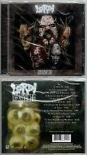 "LORDI ""Deadache"" (CD) 2008 NEUF"