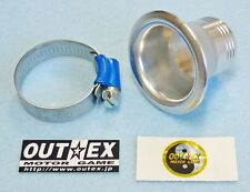 MSX125 AIR INTAKE FUNNEL Air Filter GROM OUTEX
