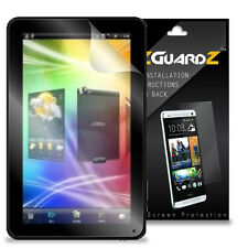 "1X EZguardz Screen Protector Shield 1X For Zeepad Flytouch XR 10"" WFG10 Tablet"