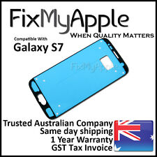 Samsung Galaxy S7 G930 Front Glass Digitizer LCD Double Sided Adhesive Tape Glue