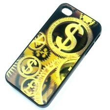 3D HOLOGRAM CASE SHELL FOR iPHONE 4 4S MONEY SIGN