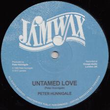 "PETER HUNNIGALE "" UNTAMED LOVE "" NEW UK12 REGGAE"