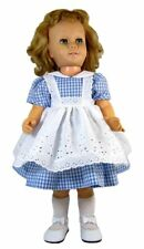 Gingham Dress for Chatty Cathy