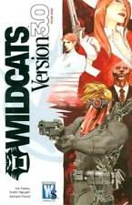 WILDCATS VERSION 3.0 YEAR ONE  (Wildstorm 2010 TPB TP ~ Joe Casey / Nguyen)
