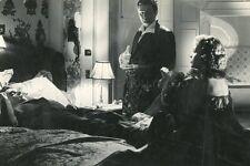 GINETTE LECLERC ROGER HANIN  GAS-OIL 1955 VINTAGE PHOTO ORIGINAL #3