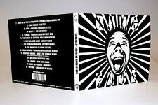 BANGFACE The Album - Luke Vibert, Altern 8, Venetian Snares, Remarc, Ceephax +++