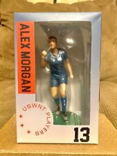 (NEW) ALEX MORGAN FIGURE STATUE UNITED STATES WOMANS NATIONAL SOCCER TEAM USWNT