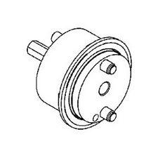 OTC Tools & Equipment J-44642 Rear Crankshaft Seal Installer- GM & Chevrolet