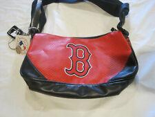 $~Boston Red Sox Purse~New with Adjustable Strap~Genuine Merchendise~LBDAF