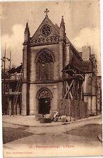 CPA RIBEMONT .- L'eglise  (192020)