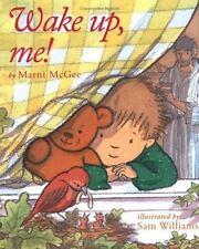 NEW - Wake Up, Me! by McGee, Marni