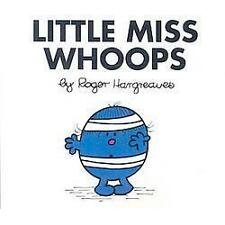 Little Miss Whoops: By Hargreaves, Roger