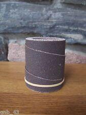 1 New Pre-Cut Sample Sanding Belt Abrasive Strip for Ryobi WDS1600 Sander