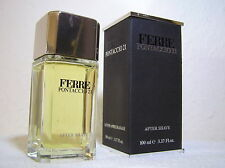 100ml. after shave FERRE Pontaccio 21