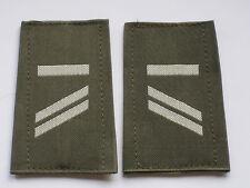 distintivi rango Bundeswehr: Lancia spezzata UA,Uncino e asola per Muta umida ,