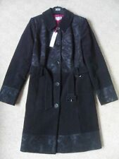 Marks and Spencer Outdoor Button Cotton Women's Coats & Jackets