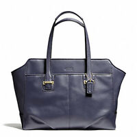 NWT $428 Coach Taylor Alexis Caryall Tote Shoulder Bag Satchel Handbag Purse NWT