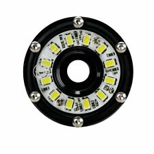 KC Hilites Cyclone LED Clear Accessory Light Light - Each 1350