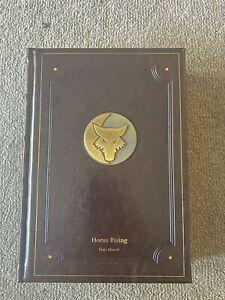 Horus Rising Limited Edition
