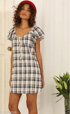 Casual Textured 100% Cotton Dresses for Women