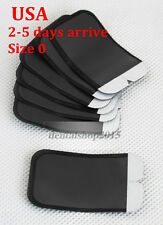 500pcs Barrier Envelopes 0# for Phosphor Plate Dental X-Ray ScanX USA Dispatch