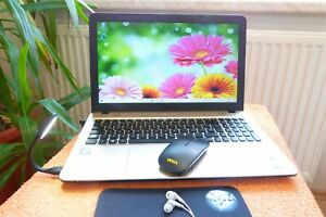 Asus VivoBook MAX X541 l Windows 10 64 l 8GB RAM l 1TB l AKKU NEU I ULTRABOOK I