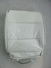 Leather 2007-2009 Quest Nissan 87300-ZM34E Right Front Seat Cushion Assembly