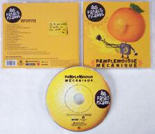 """Les Fatals Picards """"Pamplemousse Mécanique"""" 2006"""