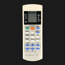 Nuevo Original Para Panasonic A75C3300 Universal Air Conditioner a/c Control Remoto