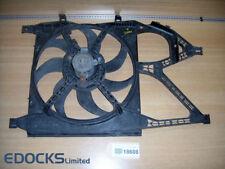 Fan Blower Motor Radiator Radiator Fan Corsa Combo C 1,2 without Kima Vauxhall